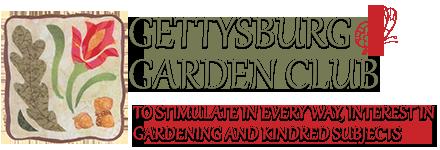 Gettysburg Garden Club