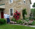 June 2016 Yard of the Month