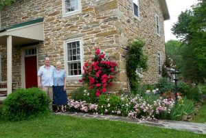 2866 Mummasburg Rd.-----Jeannette and Walter Smith-----677-7114/4835 left side of house