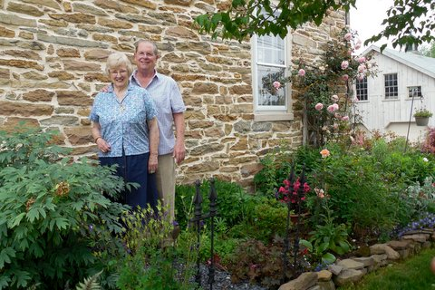 Yard of the Month – June 2016