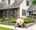 July 2017 Yard of the Month
