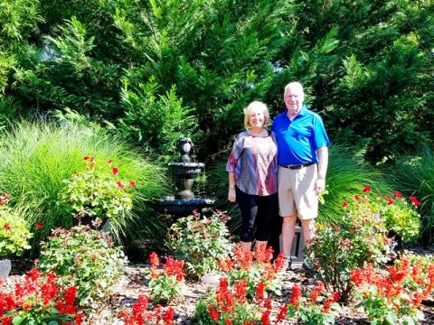 Yard of the Month – September 2017