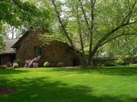 May 2015 Yard of the Month