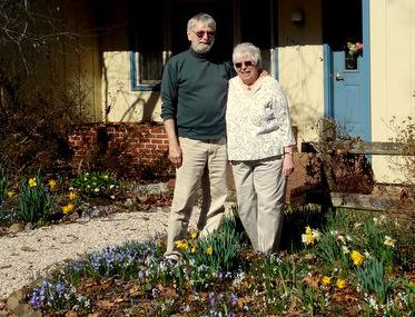 April 2015 Yard of the Month