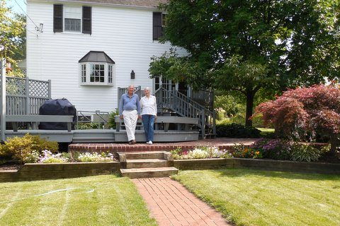 Yard of the Month – August 2016
