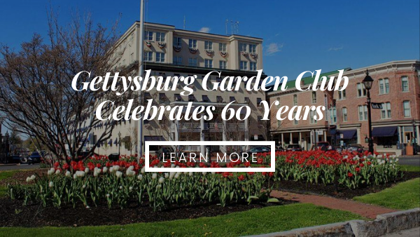 Gettysburg Garden Club Celebrates 60 Years (2)
